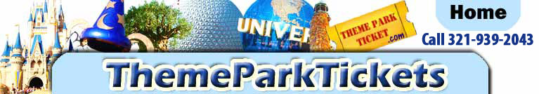 ThemeParkTicket.com
